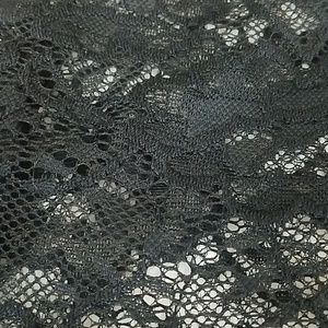 H&M Tops - H&M Lace Top Size Small